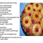 Pine-Apple Up-Side Down Cake by MaeBelle