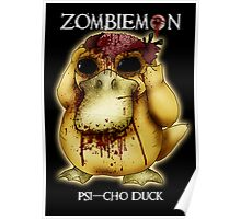PSI-Cho Duck Poster