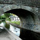 Bridge 46 - Llangollen by Michael Tapping