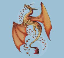 Dragon of Autumn by Stephanie Smith