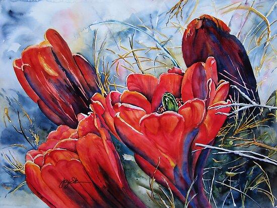Desert Charm by Joy Skinner