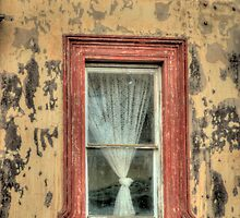Shades of Time - Clunes,Victoria - The HDR Experience by Philip Johnson