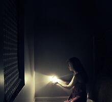 grasping for light by KG12345966