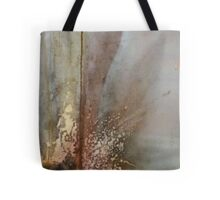 tempered ...  Tote Bag