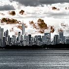 Chicago After by jnhPhoto