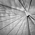 ANZAC Bridge by SD Smart