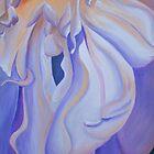 Sacred Lotus by Phyllis Dixon