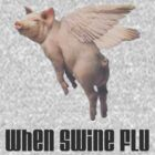 swine flu by DaisyLuluLola
