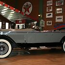 1925 Packard by TRussotto