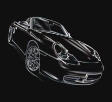 Porsche Boxster by supersnapper