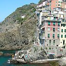 Riomaggiore Two by kactus