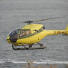 Eurocopter by Ikaros331
