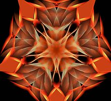 The Autumn Kaleidoscope by CanDuCreations