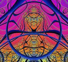 'Keyhole' by Scott Bricker