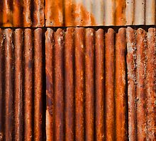 Rust by Bob Wickham