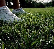 Morning Run #2 by Patrick Keevil