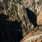 Yellowstone Grandeur by Harry Oldmeadow