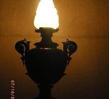 jar full of light by pugazhraj
