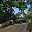 Fordton, Crediton, Devon by Squealia