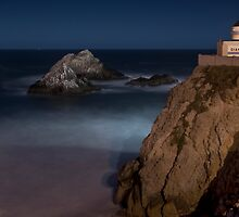 The Camera Obscura by MattGranz