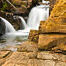 Ticonderoga Waterfalls by BigD