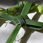 Palm Sunday by Roxanne Persson