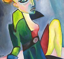 Sassy Lady by Grove Wiley