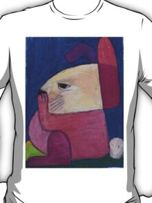 Bored Bunny T-Shirt