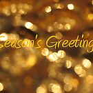 Season's Greetings © by JUSTART