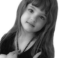 A little princess! by deahna