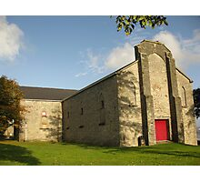 St Kierans Community Center Photographic Print