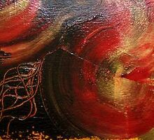 intricate  by Sankofa