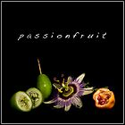Passionfruit by cas slater