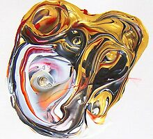 Acrylic Impressions by Sankofa