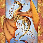 The Dragon of Autumn by Stephanie Smith
