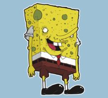 spongebob squarepants - the boss by JOEL AMAT GÜELL