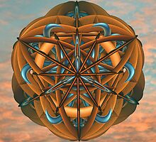 Atom Heart Mother by Martilena