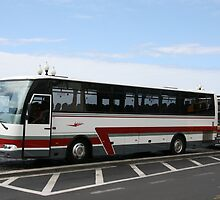 Scania bus by motorista