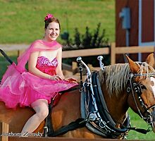 Wedding Rider by GraceNotes