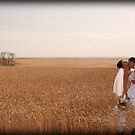 Saskatchewan Wedding by Chelsey Krause