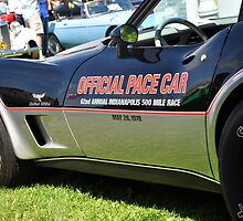 1978 Corvette - Indy 500 Pace Car by Craig B