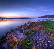 Seneca After The Sunset (hdr) by tantricpark182