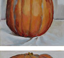 pumpkins by Emma Brooks