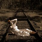 Looking for Love... If I play a damsel in distress, will you rescue me? by madcowgirl