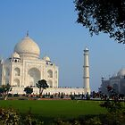 The Symbol of Love & Beauty  by RajeevKashyap