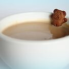Come on In....the Coffee's Great. by Jodi Turner