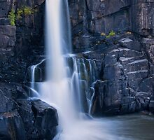High Falls #2 by JimGuy