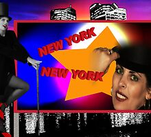 New York New York by fishcando
