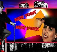New York New York by fishcando