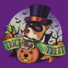 Trick for Treat by Linda Hardt